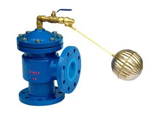 h142x液压水位控制阀_中国贸易网图片